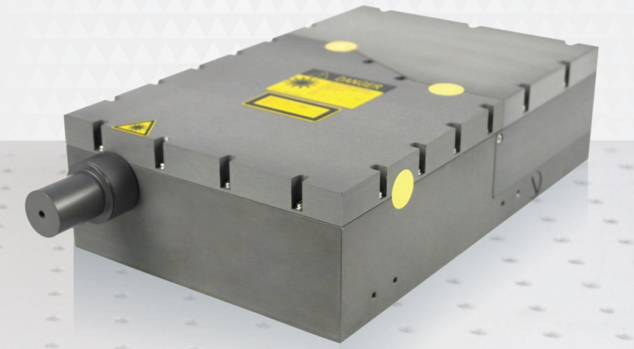 DPSS UV Lasers